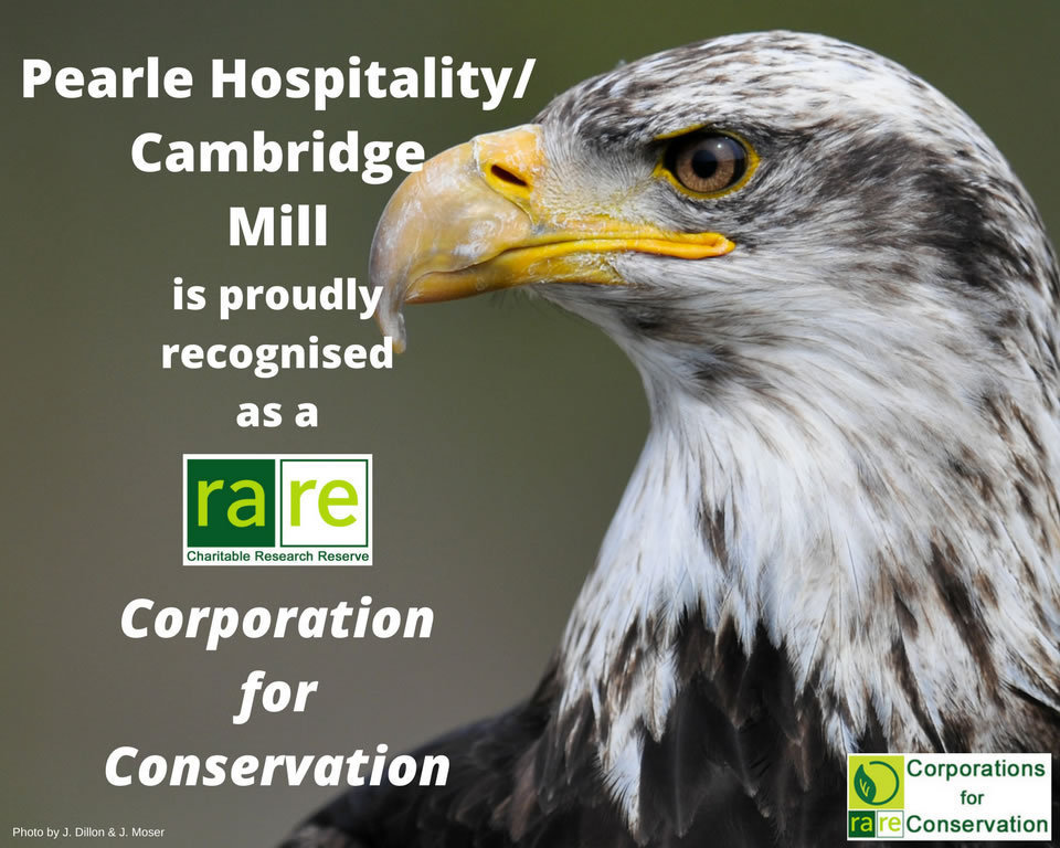 2017.01.19 corporations for conservation plaque pearle hospitality cambridge mill