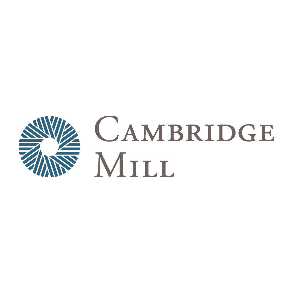 Cambridge logo frolicemail